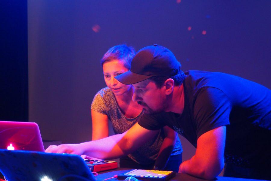 Maison des Ados - Atelier DJ @ Strasbourg juillet 2018