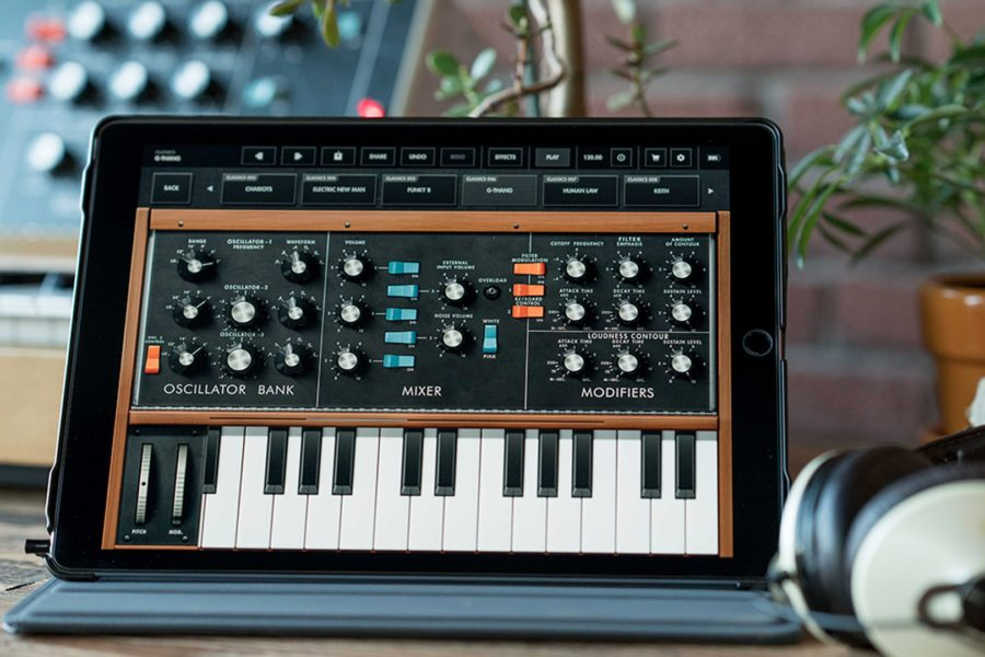 moog-korg-applications-gratuites