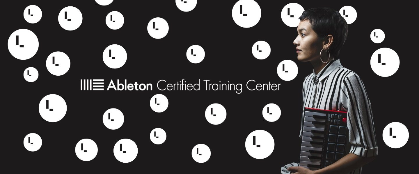 ableton certified center